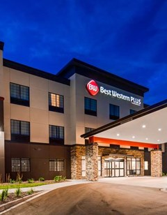 Best Western Plus New Richmond Inn/Stes