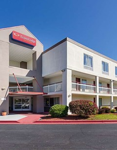 Econo Lodge Inn & Suites Johnson City