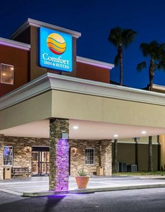 Comfort Inn & Suites, Pharr