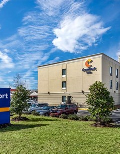 Comfort Inn Colonial Heights