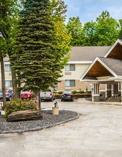 Comfort Inn at Maplewood