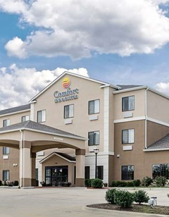 Comfort Inn & Suites, Lawrence