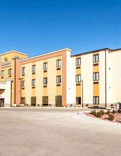 Comfort Inn & Suites Independence
