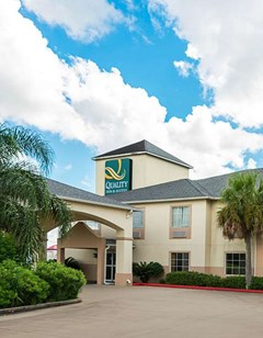 Quality Inn & Suites Franklin