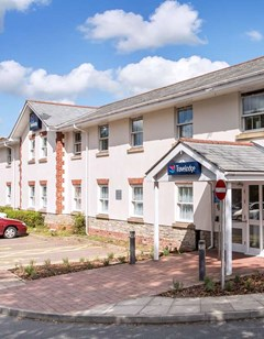 Travelodge Plymouth Roborough