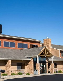 AmericInn by Wyndham Sioux City