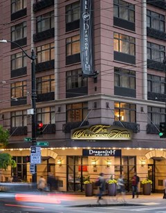 The Paramount Hotel, Seattle