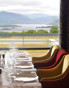 Aghadoe Heights Hotel & Spa