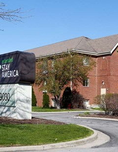 Extended Stay America Indianapolis Colle
