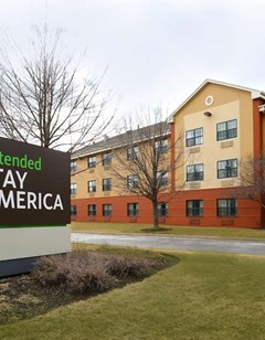 Extended Stay America Buffalo Grove Deer