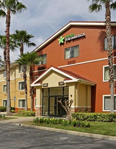 Extended Stay America - Daytona Beach