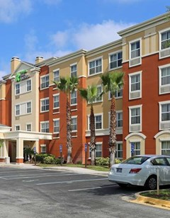 Extended Stay America Orlando 6443 Westw