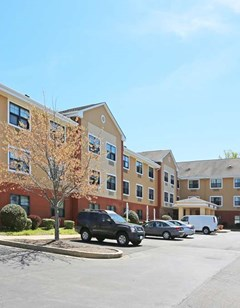 Extended Stay America-Lexington Pk-Pax R