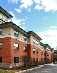 Extended Stay America Vernon Hills