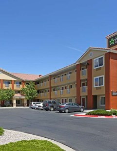 Extended Stay America-Albuquerque Arpt