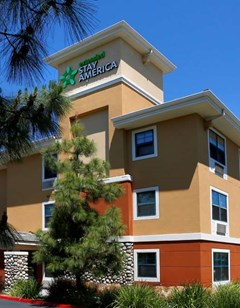Extended Stay America Wine Country