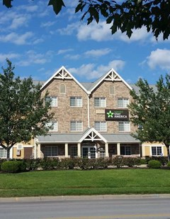 Extended Stay America Louisville Alliant