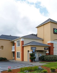 Extended Stay America - Beaverton
