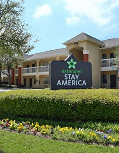 Extended Stay America Fort Worth Med Ctr
