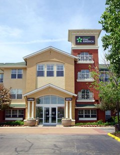 Extended Stay America Indianapolis I465