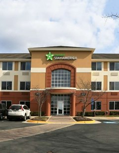 Extended Stay America Fairfax
