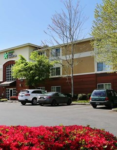 Extended Stay America Bothell Canyon Prk