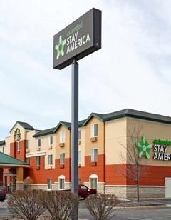 Extended Stay America Findlay Tiffin Ave