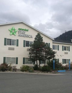 Extended Stay America Juneau Shell Simmo