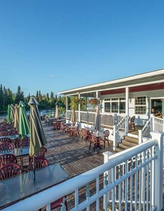 River's Edge Resort Cottages