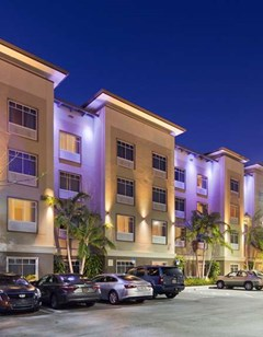 Best Western Plus Miami Apt North