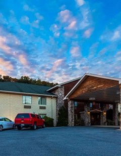 SureStay Hotel by BW Berkeley Springs