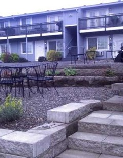 Hood River Suites & Extended Stay Apts