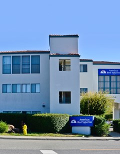 Americas Best Value Inn-Novato/Marin
