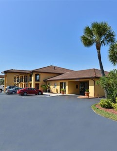 Americas Best Value Inn - Ocean Inn