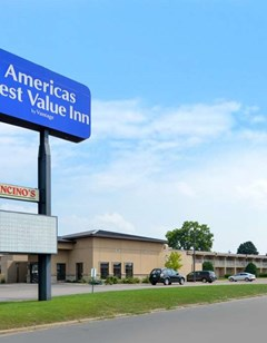 Americas Best Value Inn