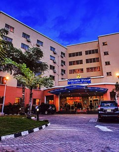 Golden Tulip Port-Harcourt Hotel