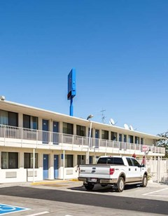 Motel 6 Reno Virginia Plumb