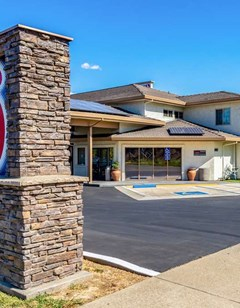 Motel 6 Anderson - Redding Airport