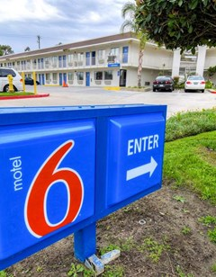 Motel 6 Temecula Historic Old Town