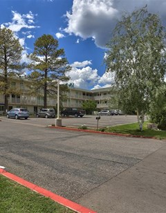 Motel 6 Flagstaff West