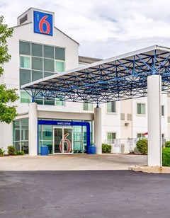 Motel 6 St Louis East - Caseyville, IL