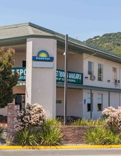 Days Inn Novato/San Francisco