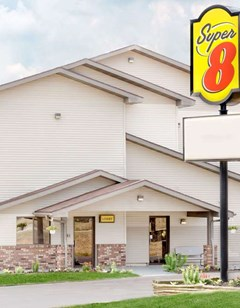 Super 8 Kent/Akron Area