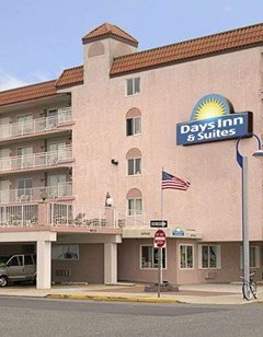 Days Inn & Suites Wildwood