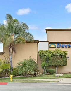Days Inn Torrance Redondo Beach