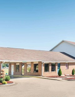 Days Inn Mountain Grove