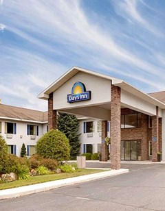 Days Inn Cadillac