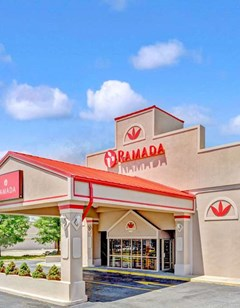 Ramada Limited Baltimore West