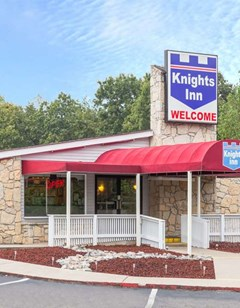 Knights Inn Corbin