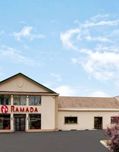Ramada Flemington
